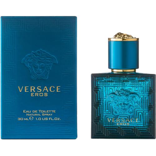 Versace Eros 1.0 oz EDT for men