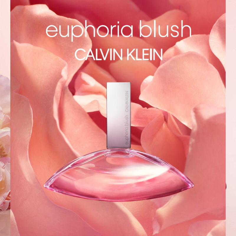 Euphoria Blush 3.3 oz EDP for women