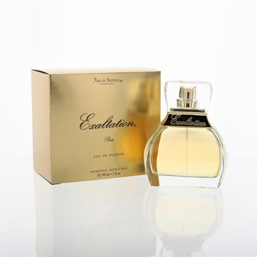 Exaltation 3.0 oz EDP for women