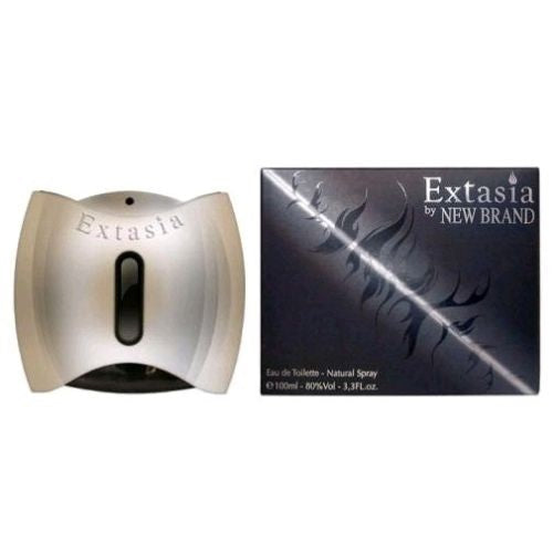 Extasia 3.3 oz EDT for men