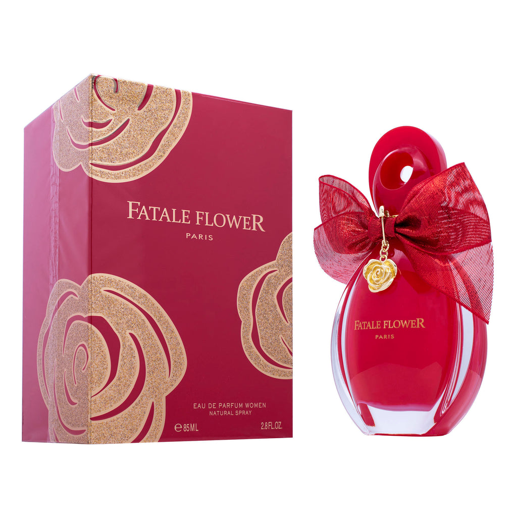 Fatale Flower 2.8 oz EDP for women