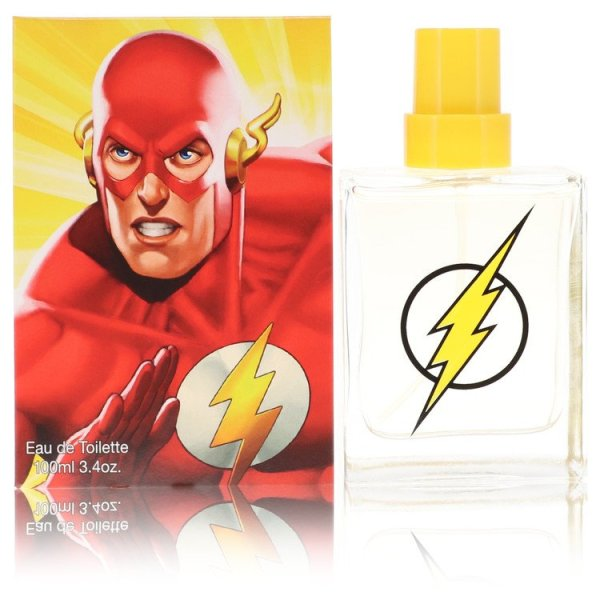 The Flash DC 3.4 oz EDT for kids