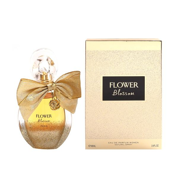 Flower Blossom 2.8 oz EDP for woman