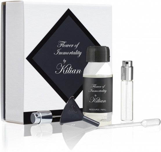 Flower of Immortality by Kilian Refill 1.7 oz EDP for men and women