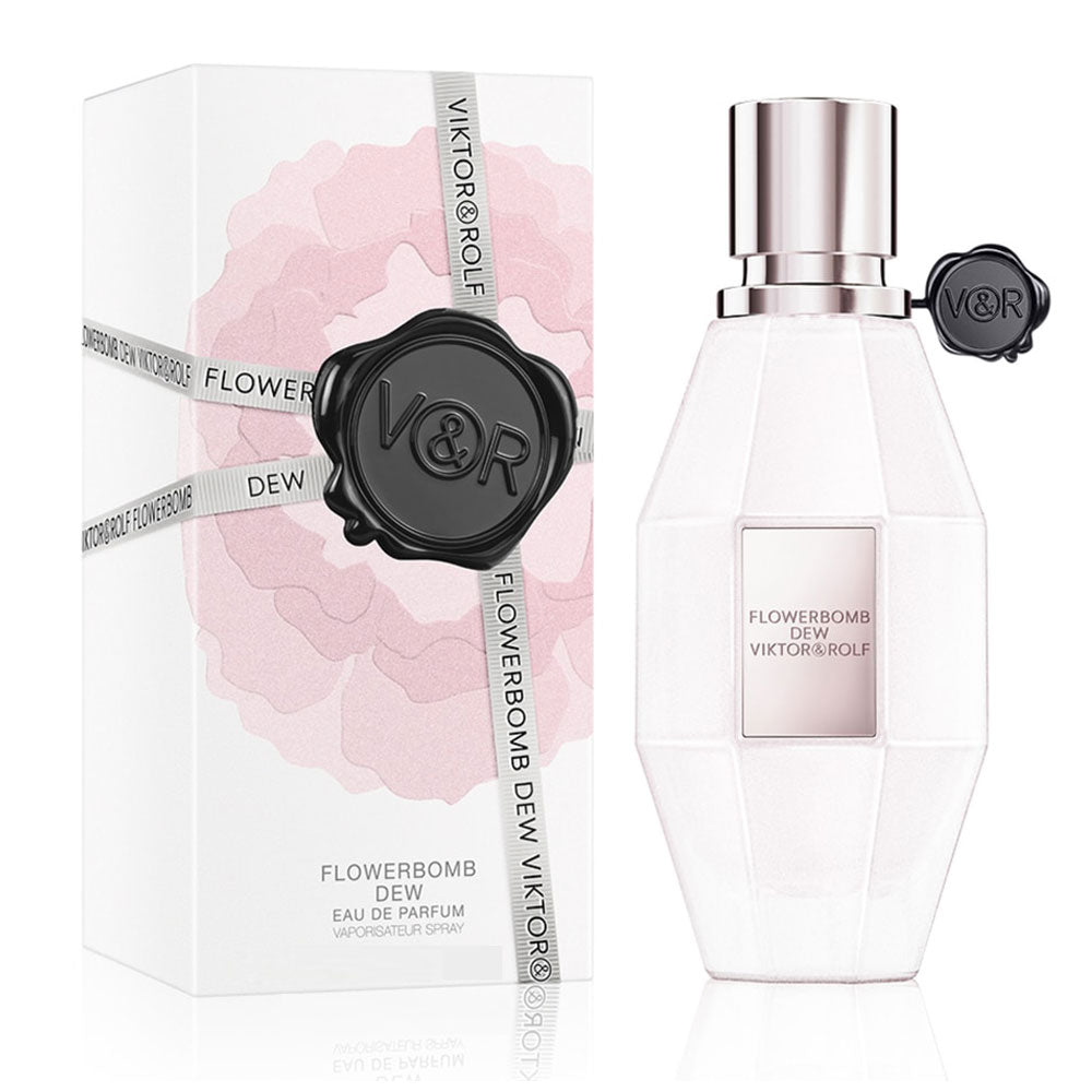 Flowerbomb Dew 3.4oz EPD for woman