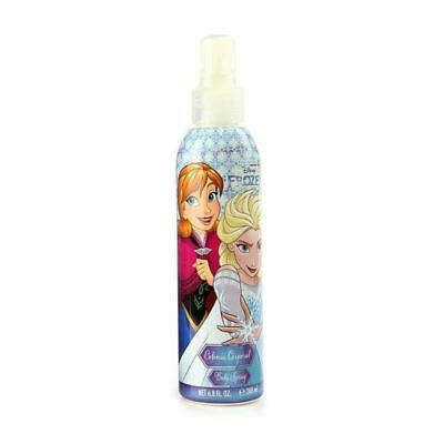Disney Frozen Body Spray 6.8 oz for kids