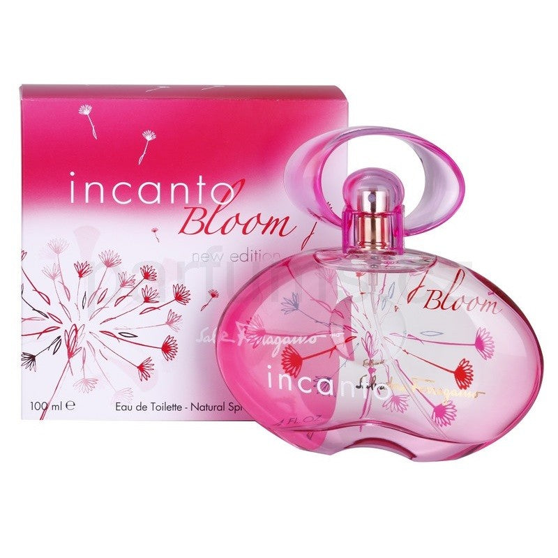 Incanto Bloom 3.4 oz EDT for women