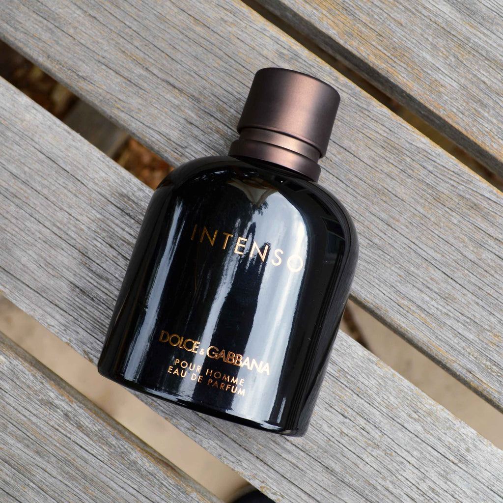 Intenso Pour Homme 4.2 EDP