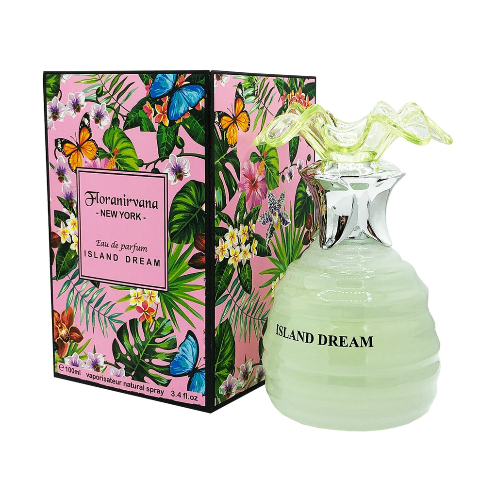 Floranirvana Island Dream 3.4 oz EDP for women