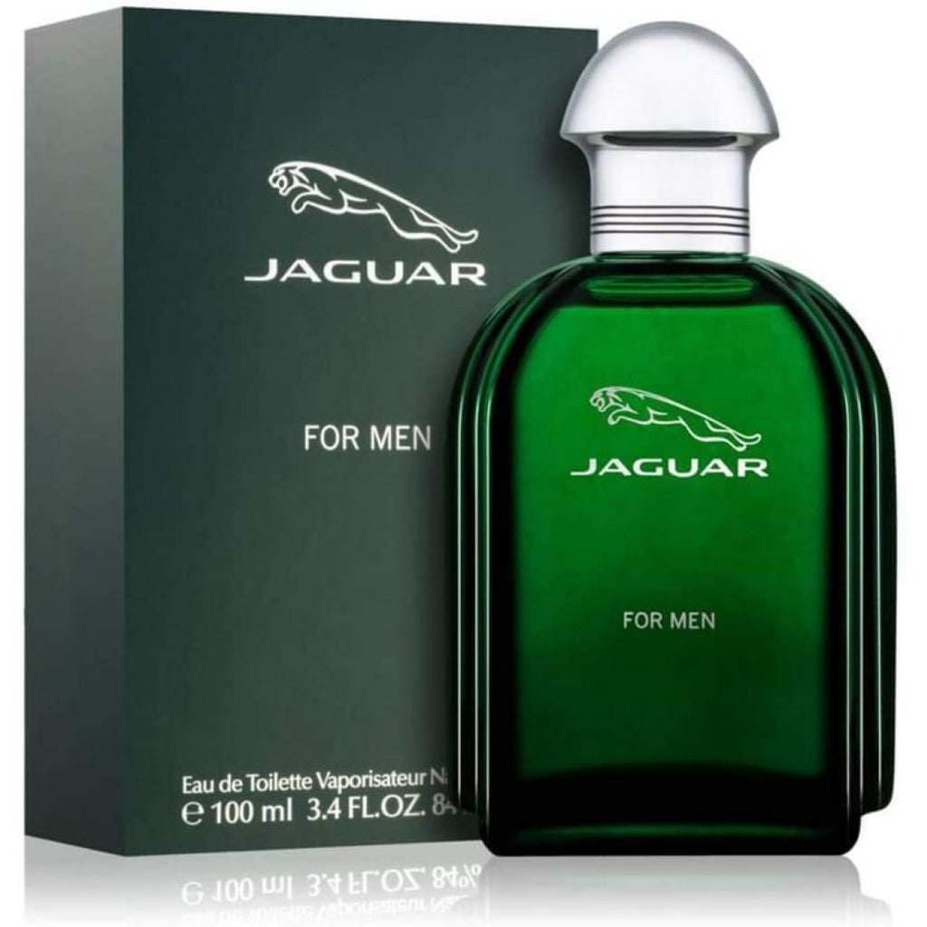 Jaguar 3.4 oz EDT for men