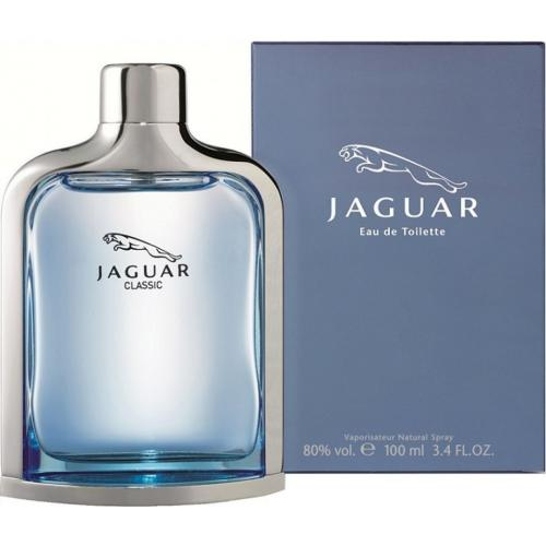 Jaguar Classic 3.4 oz EDT for men