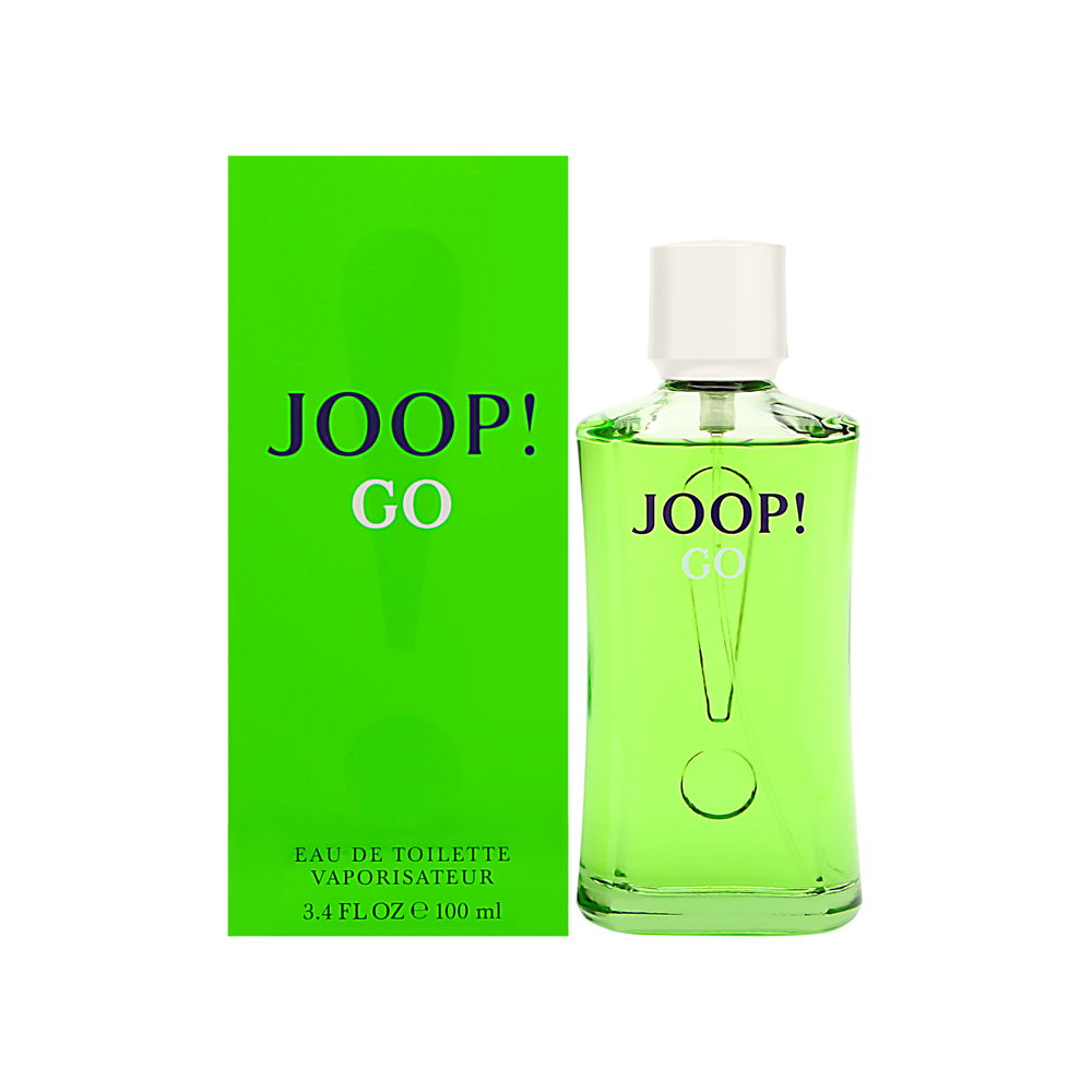 Joop Go 3.4 oz EDT for men