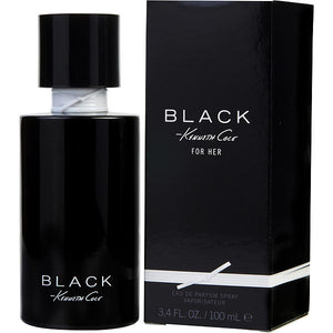 Kenneth Cole Black 3.4 oz EDP for women