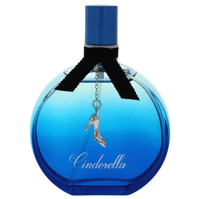 KIDS FRAGRANCES - Cinderella 3.4 Oz EDT For Girls