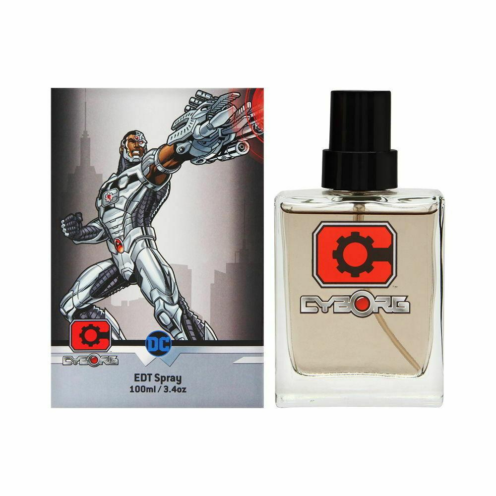 KIDS FRAGRANCES - Cyborg 3.4 Oz EDT For Boys