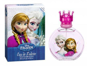 KIDS FRAGRANCES - Disney Frozen 3.4 Oz EDT For Girls