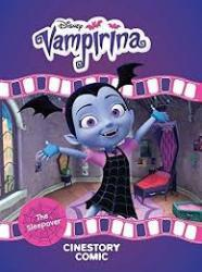 KIDS FRAGRANCES - Disney Vampirina 3.4 Oz EDT For Kids