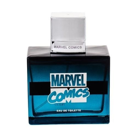 Marvel Comics 2.5 oz EDT for kids