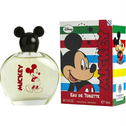 Mickey Mouse 3.4 oz EDT for kids
