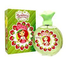 Strawberry Shortcake 3.4 oz for Girls