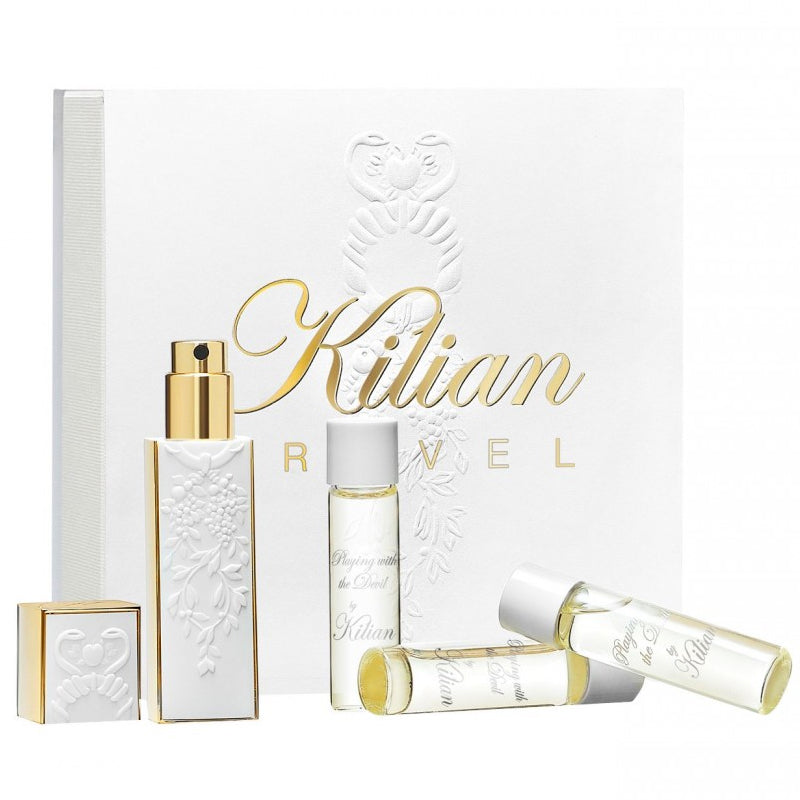 Playing With The Devil Travel Set by Kilian for women