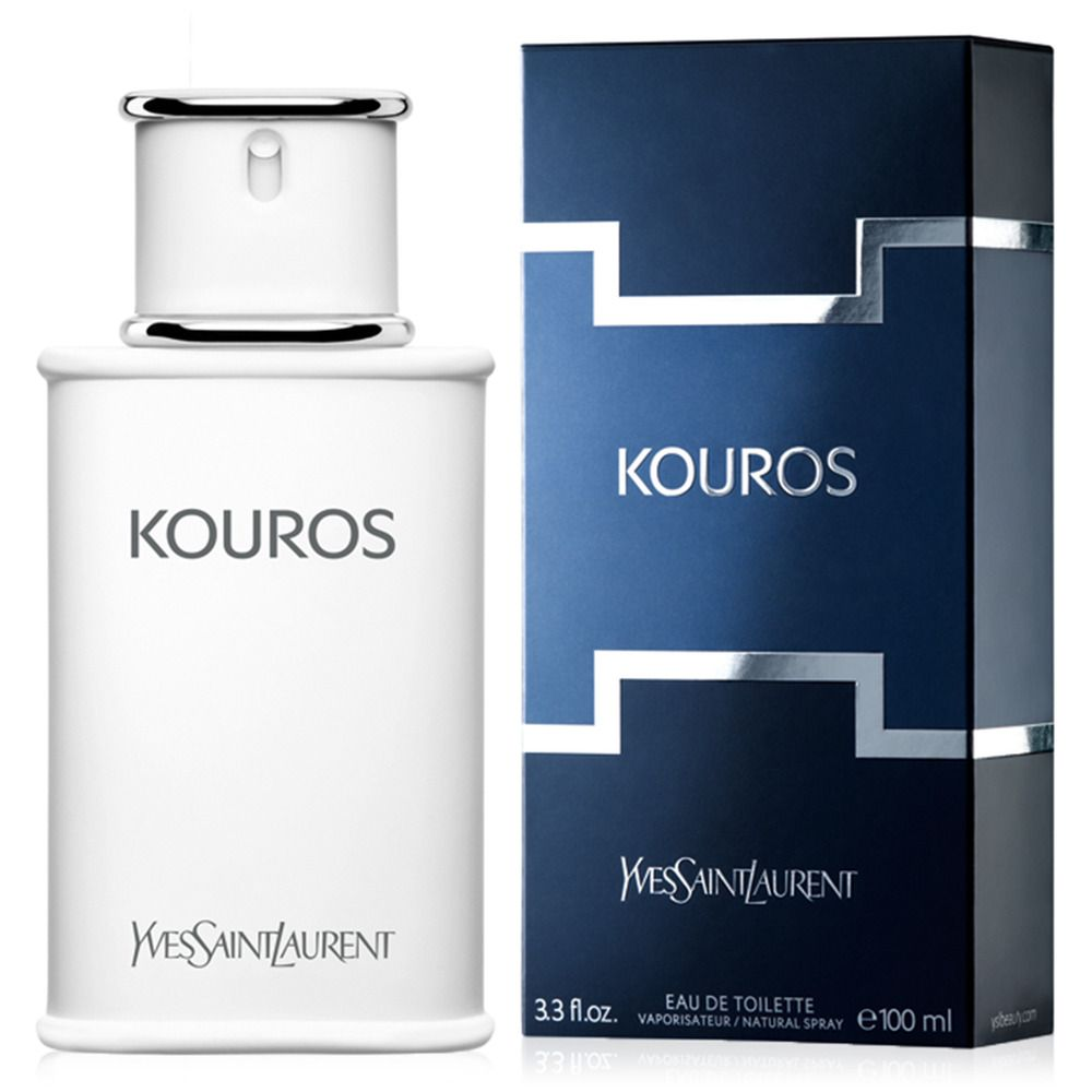 Kouros 3.3 oz EDT for men