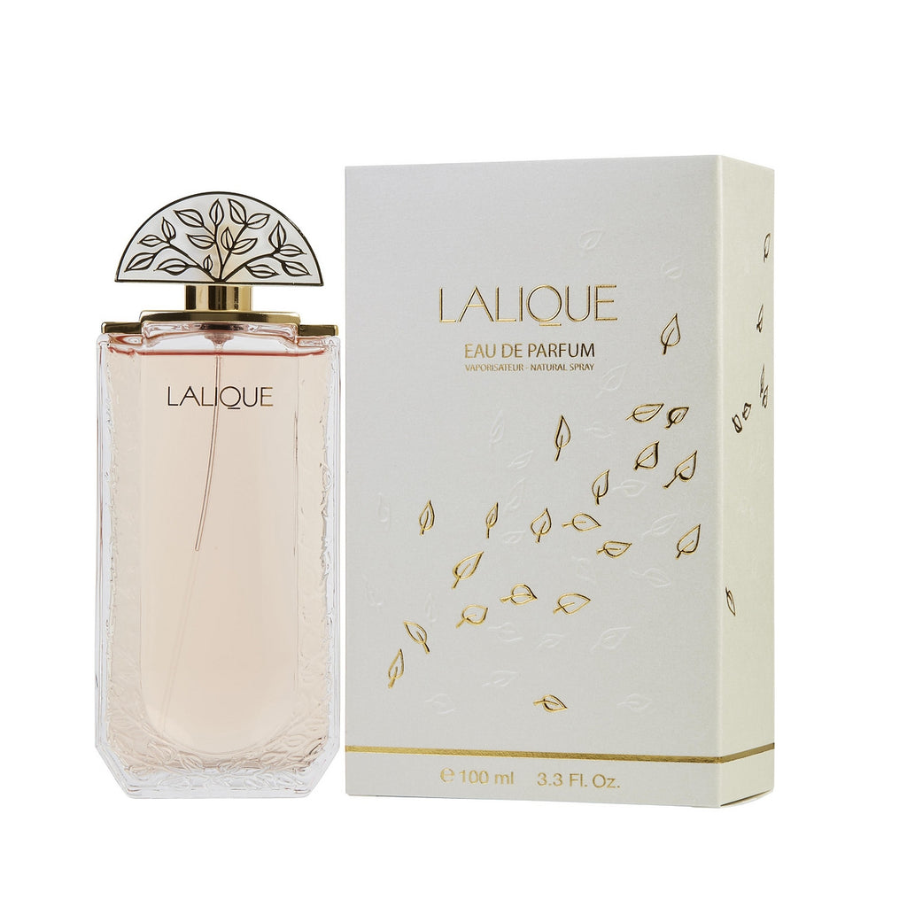 Lalique 3.4 oz EDP for women