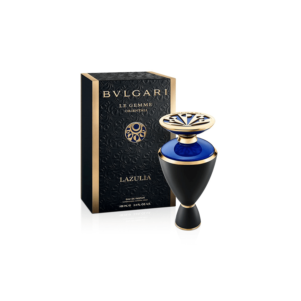 Bulgari Le Gemme Orientali Lazulia 3.4 EDP for women
