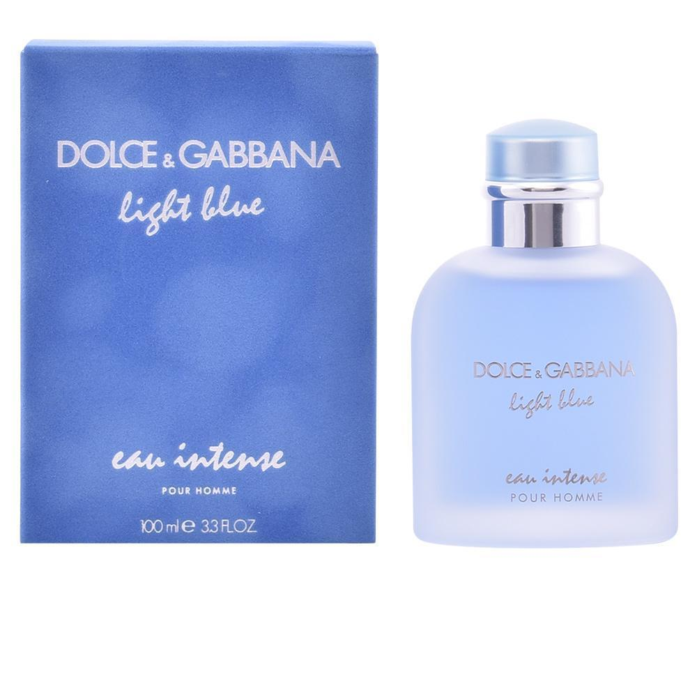 Light Blue Eau Intense 3.3 oz EDP for men