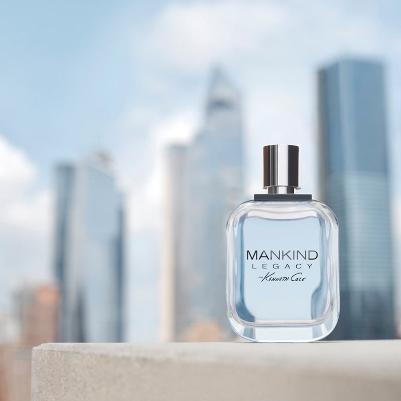 Mankind Legacy 3.4 oz EDT for men