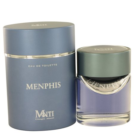 Menphis 3.3 oz EDT for men
