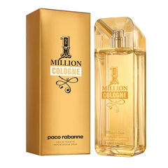 1 Million Cologne 3.4 EDT for men  PACO RABANNE MENS FRAGRANCES - LaBellePerfumes