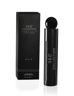 MENS FRAGRANCES - 360 Collection Noir 3.4 Oz EDT For Men