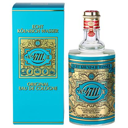 MENS FRAGRANCES - 4711 Original Eau De Cologne 6.8 Oz For Men