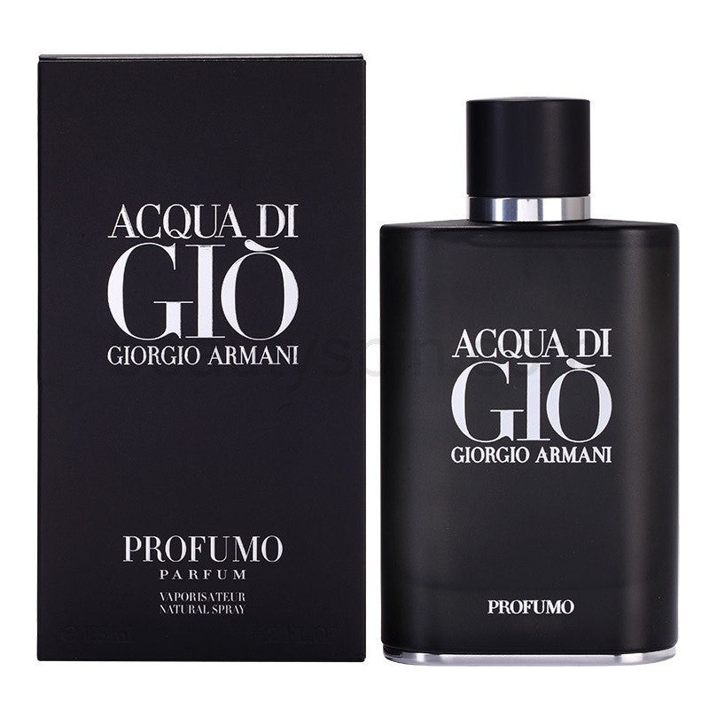 MENS FRAGRANCES - Acqua Di Gio Profumo 4.2 Oz Parfum For Men