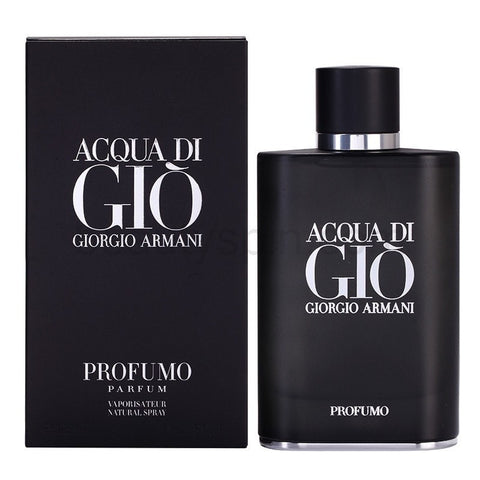 Acqua Di Gio Profumo 4.2 oz Parfum for men