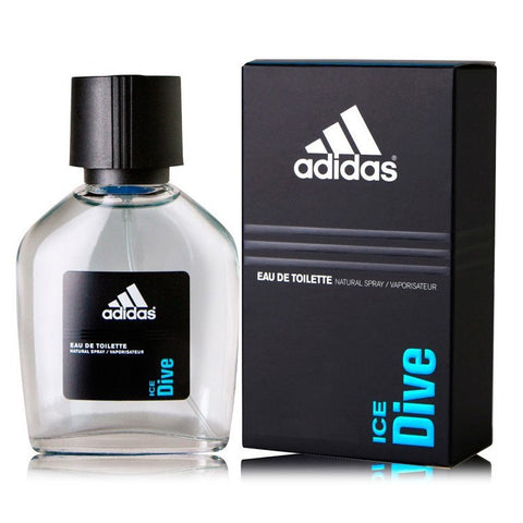 Adidas Ice Dive 3.4 oz EDT for men