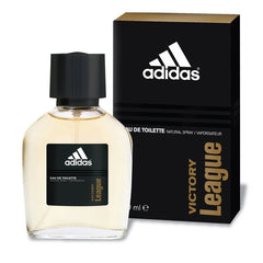 Adidas Victory League 3.4 oz EDT for men  ADIDAS MENS FRAGRANCES - LaBellePerfumes