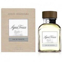 MENS FRAGRANCES - Agua Fresca By Adolfo Dominguez 4.0 Oz EDT For Men