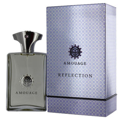 Amouage Reflections 3.4 EDP for men  AMOUAGE MENS FRAGRANCES - LaBellePerfumes