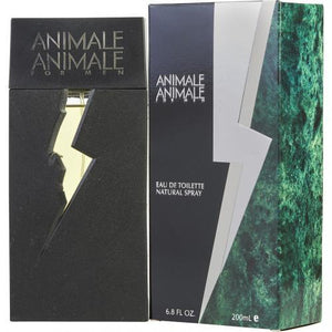 MENS FRAGRANCES - Animale Animale 6.8 Oz EDT For Men