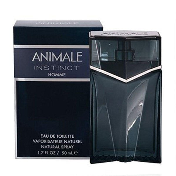 MENS FRAGRANCES - Animale Instinct Pour Homme 3.4 Oz EDT