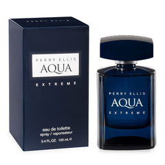 MENS FRAGRANCES - Aqua Extreme 3.4 Oz EDT For Men
