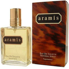 Aramis 3.4 oz EDT for men  ARAMIS MENS FRAGRANCES - LaBellePerfumes