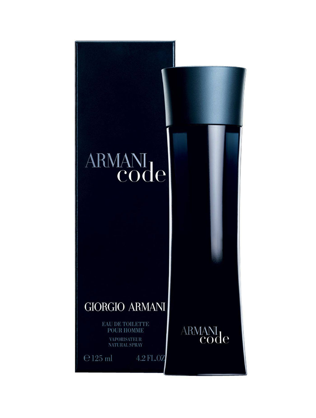 Armani Code 4.2 EDT for men  ARMANI MENS FRAGRANCES - LaBellePerfumes