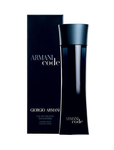 Armani Code 6.7 EDT for men