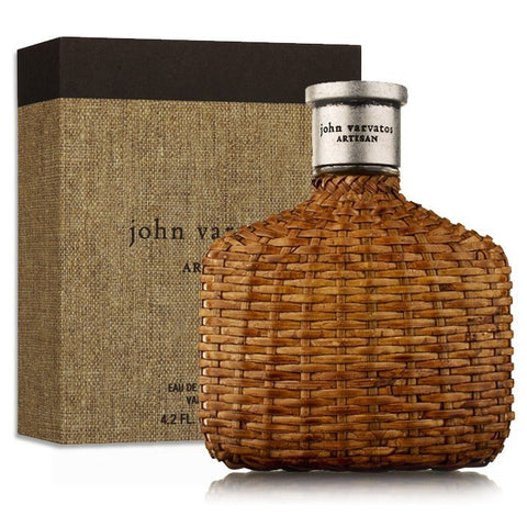 Artisan 4.2 oz EDT for men  JOHN VARVATOS MENS FRAGRANCES - LaBellePerfumes