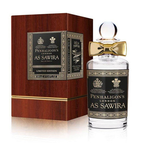 AS SAWIRA 3.4 oz EDP for men