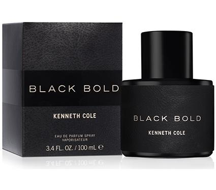 MENS FRAGRANCES - Black Bold 3.4 Oz EDP For Men