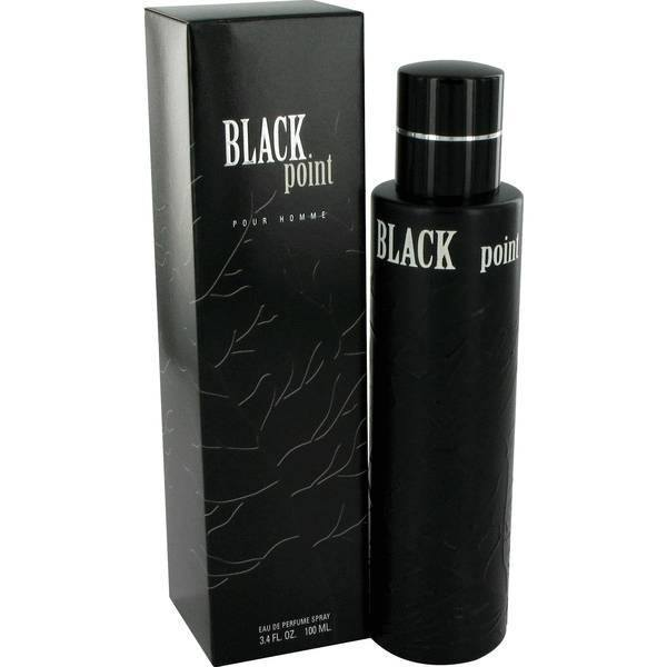 Black Point 3.4 oz for men  YZY Perfume MENS FRAGRANCES - LaBellePerfumes